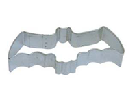 Flying Bat cookie cutter