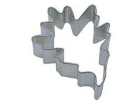 Oak Leaf cookie cutter