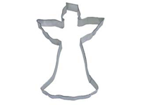 Angel cookie cutter image unavailable