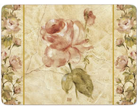 Antique Rose Linen